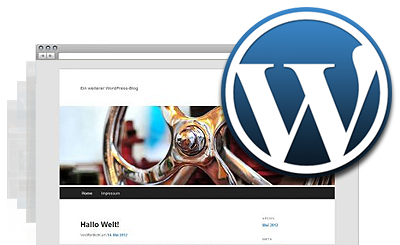 WordPress Hosting Plan